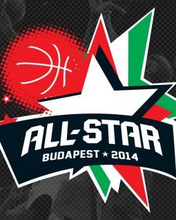 All-Star Kosárlabda Gála 2014