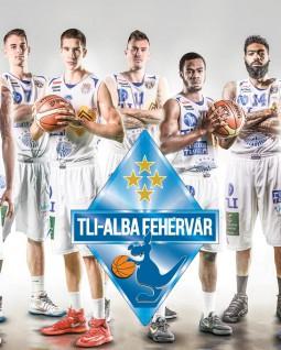 TLI Alba Fehérvár 2016 Bemutatkozó kiadvány