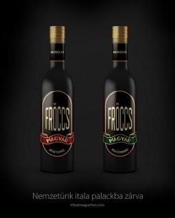 Magyar Fröccs - A nemzeti ital