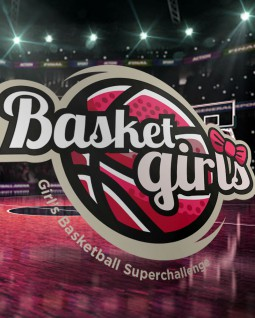 BasketGirls™ Supechallenge 2016-17