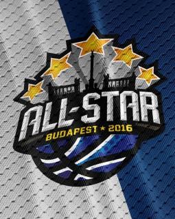 All-Star Kosárlabda Gála 2016
