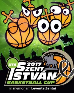 Szent István U16 Kosárlabda Kupa 2017