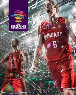 EUROBASKET 2017 - Magyarország szereplés