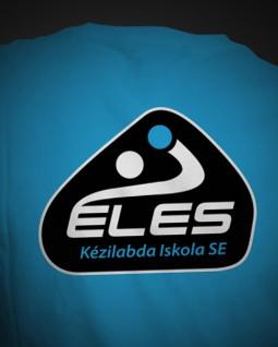 Éles Kézilabda Iskola SE logo