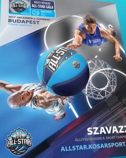 All-Star Kosárlabda Gála 2017