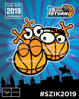 Szent István U16 Kosárlabda Kupa 2019