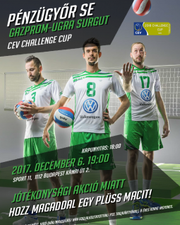 PSE CEV Challenge Cup 2017